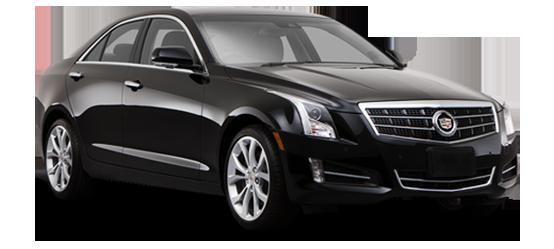 Cadillac XTS Car Service in Los Angleles