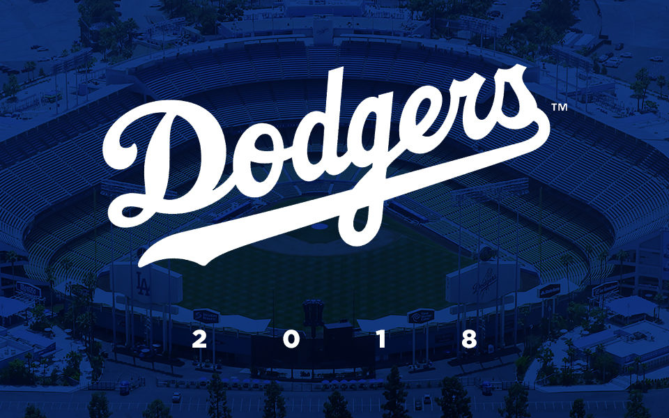 Dodgers 2018 Season: Energy, Excitement, & Private Cars to Get You There!