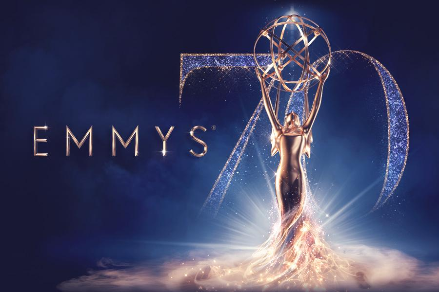 Ready, Set, Action: The 70th Primetime EMMYS