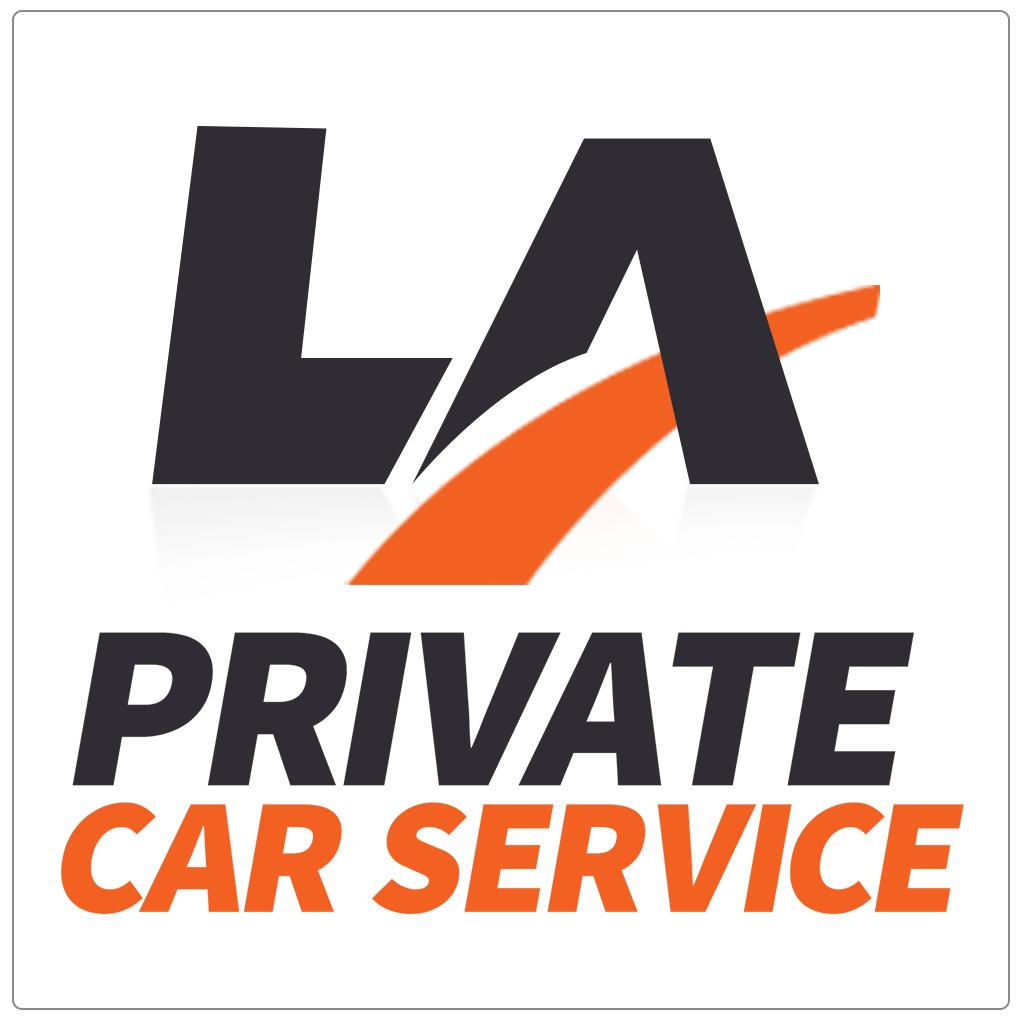 la private mobile app logo