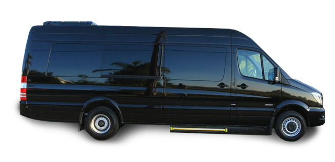 Mercedes sprinter single