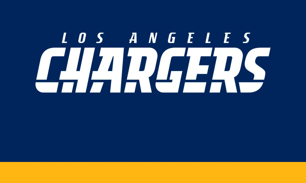 Los Angeles Chargers Are Ready For You