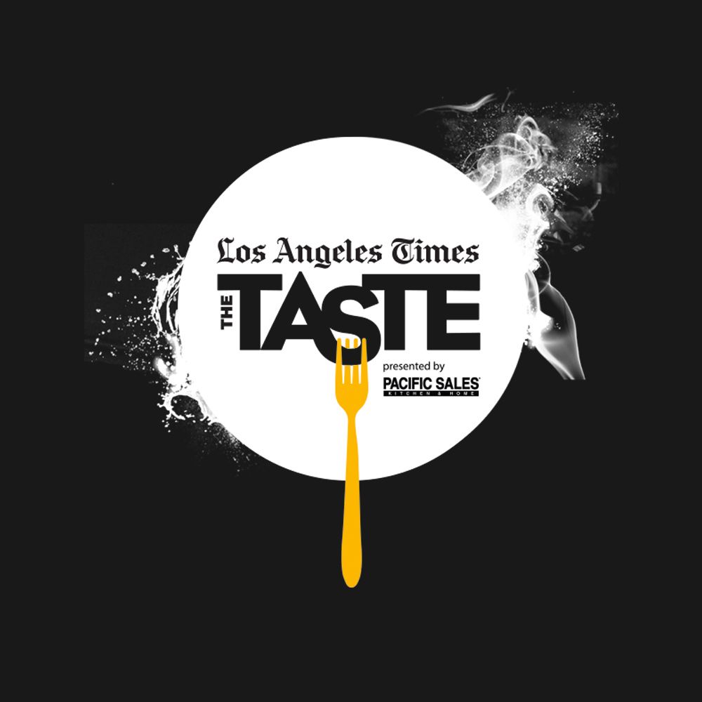 The Taste of L.A. 2018: Take a Ride to a Food & Wine Tasting Extravaganza